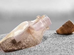 Canada: trovato il messaggio in bottiglia più antico del mondo