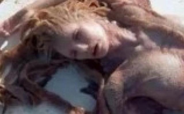 Ecco la verit sulla sirena trovata a lampedusa latinapress - Immagini della vera sirena ...
