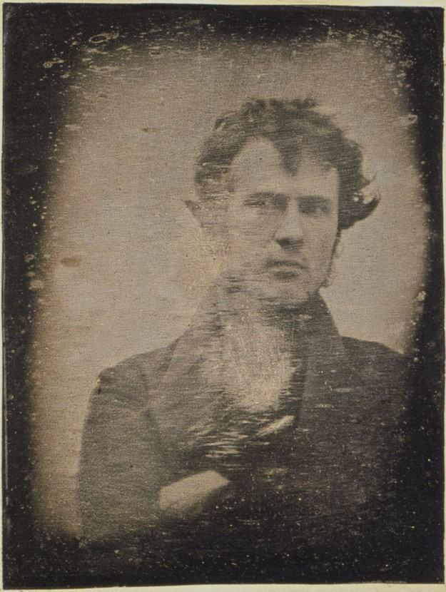 First-Selfie-Robert-Cornelius-