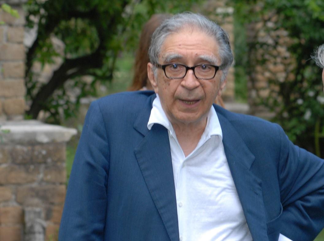 Latina addio all 39 architetto riccardo cerocchi latinapress for Architetto latina