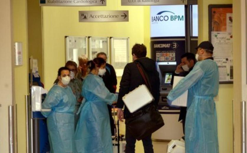 Coronavirus, negativi ai test i due ragazzi di Nettuno portati allo Spallanzani